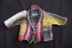 noro baby sweater