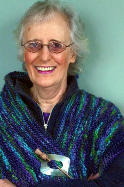 Wendy's shawl