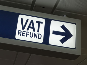 VAT Return by Apr. 26