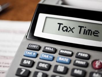 Interim Tax Returns