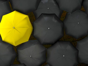 "Introducing the ""Yellow Umbrella"" Union for small business owners"