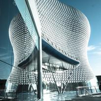 Selfridges Reflection, Birmingham