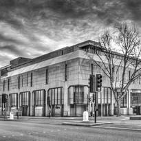 Ismaili Centre, London