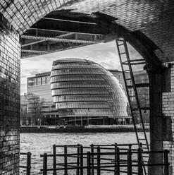 Mayor's Office, London
