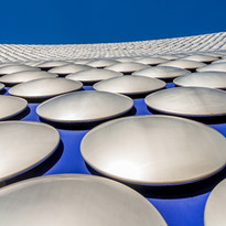 Selfridges Discs, Birmingham