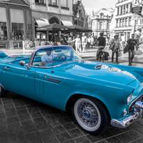Classic Car, Bruge