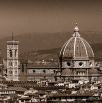 Duomo Catherdral, Florence