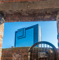 Hyatt Hotel, Birmingham