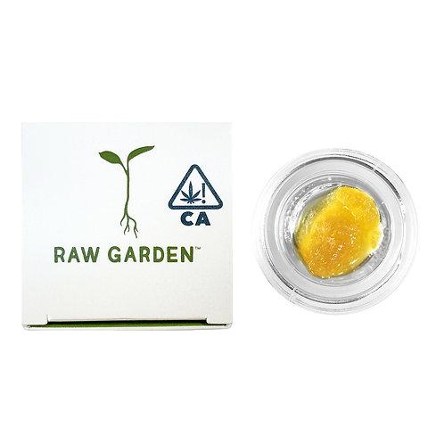 Raw Garden - Sugar Stomper (IH) - Live Resin (1 Gram)