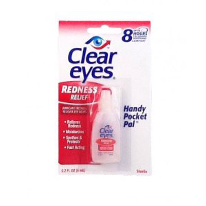Clear Eyes - Redness Relief (0.2 oz)