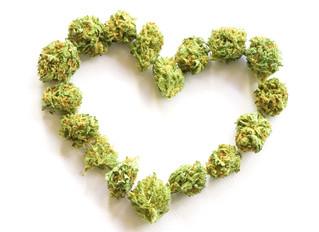 Cannabis & Romance