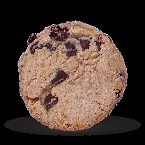 TKO - Chocolate Chip Mini Cookies (100mg THC)