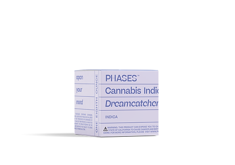Phases - Dreamcatcher - Pillow Talk (I) 1/8 Ounce