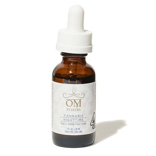 OM Edibles - Nighttime Elixir (150mg THC)