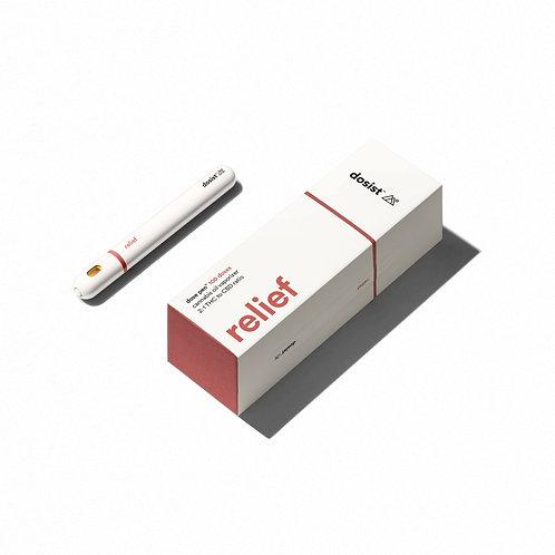 dosist - relief (100 doses)