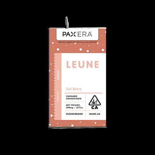 LEUNE - PAX Era Pod - Sol Berry (H) (1/2 Gram)