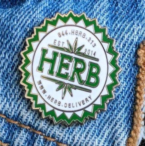 HERB Pin