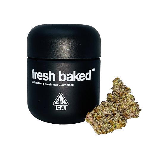 Fresh Baked - GMO (H) - (1/8 Ounce)
