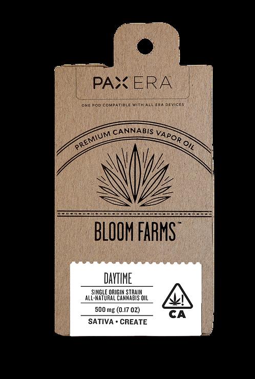 Bloom Farms - PAX Era Pod - Daytime - Sativa (1/2 Gram)