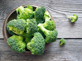 Foods That Enhance Your High