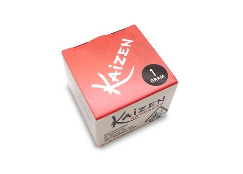 Kaizen Extracts - Lemon Zest - Live Resin Diamond Sauce (1 Gram)
