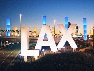 Carry-On Cannabis: LAX Airport Permits Travel With Cannabis