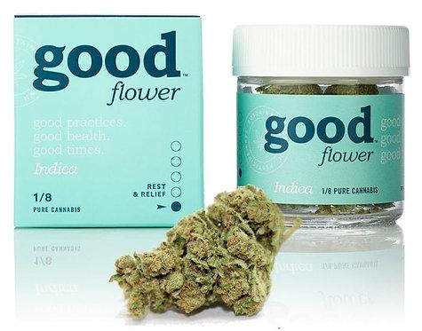 Good Flower - Garlic Breath (I) - (1/8 Ounce)