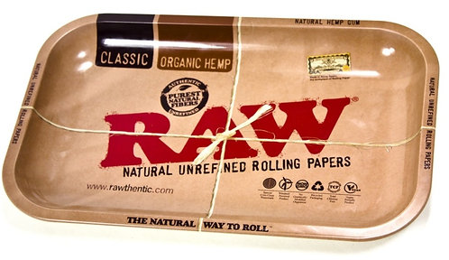 "RAW Rolling Tray - 11"" x 7"""