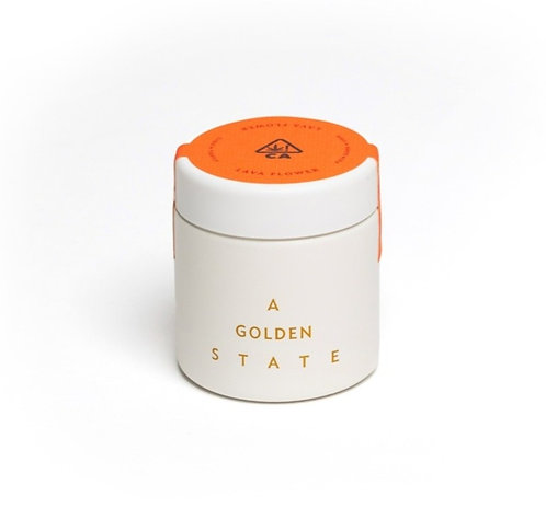 A Golden State - Lava (S) - (1/8 Ounce)