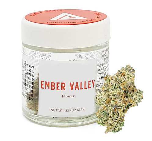 Ember Valley - Ice Ice Valley (I) - (1/8 Ounce)