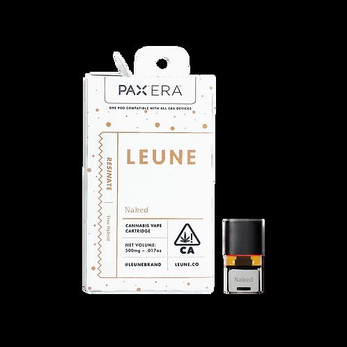 LEUNE - PAX Era Pod - Naked Live Resin - Tangie (H) (1/2 Gram)
