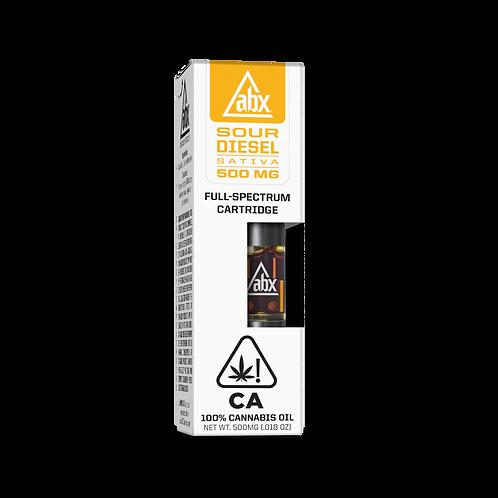 ABX - Sour Diesel (S) Cartridge (1/2 Gram)