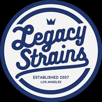 Legacy Strains - Trainwreck (SH) - (1 Gram)