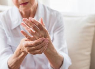Treating Arthritis With Cannabis