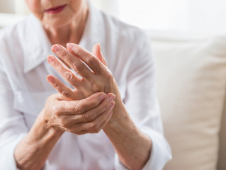 Treating Arthritis With Cannabis