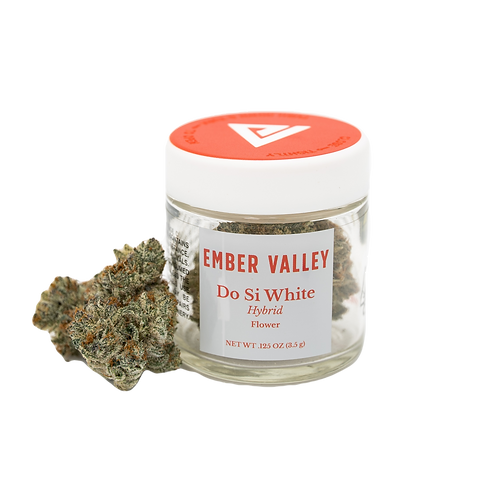 Ember Valley - Do Si De Leche (I) - (1/8 Ounce)
