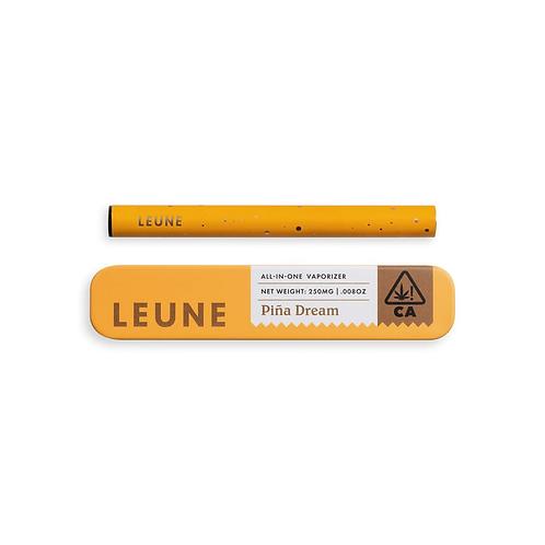 LEUNE - Pina Dream (High CBD) Vaporizer (1/4 Gram)