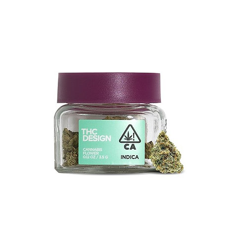 THC Design - Skywalker OG (I) - (1/8 Ounce)