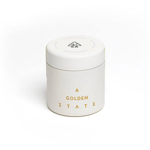 A Golden State - Snow Dream (I) - (1/8 Ounce)