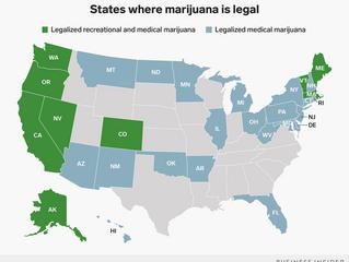 Legalize It! The Future of Cannabis Legalization