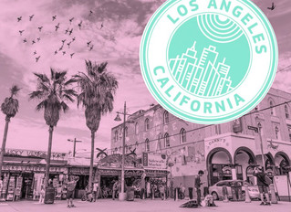 Downtown Los Angeles Cannabis Tourism City Guide 2019