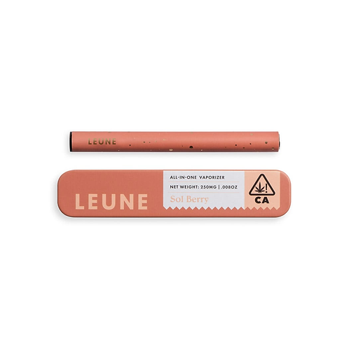 LEUNE - Sol Berry (H) Vaporizer (1/4 Gram)