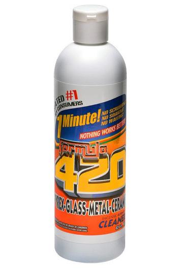 Formula 420 - 12 oz.