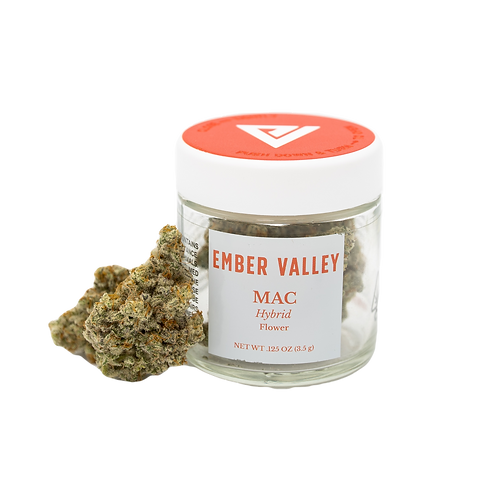 Ember Valley - MAC (H) - (1/8 Ounce)