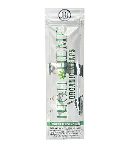 High Hemp Organic Wrap - Original