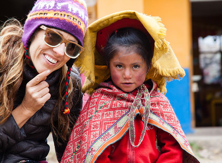 Pilates Nosara Adventure Retreat in Peru