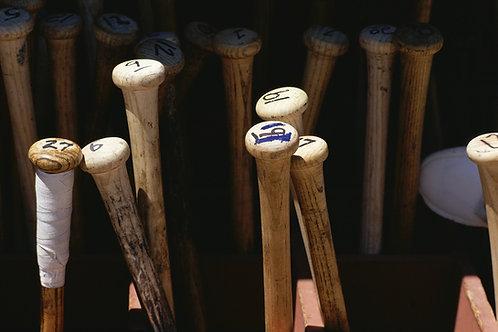 """Baseball Bat - 26"""""""