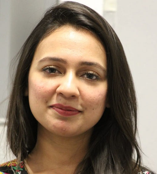 Ms. Ifra Jaffri