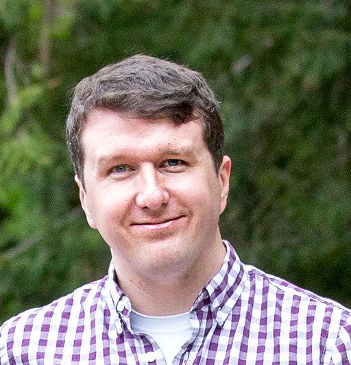 Dr. Matthew Gayford