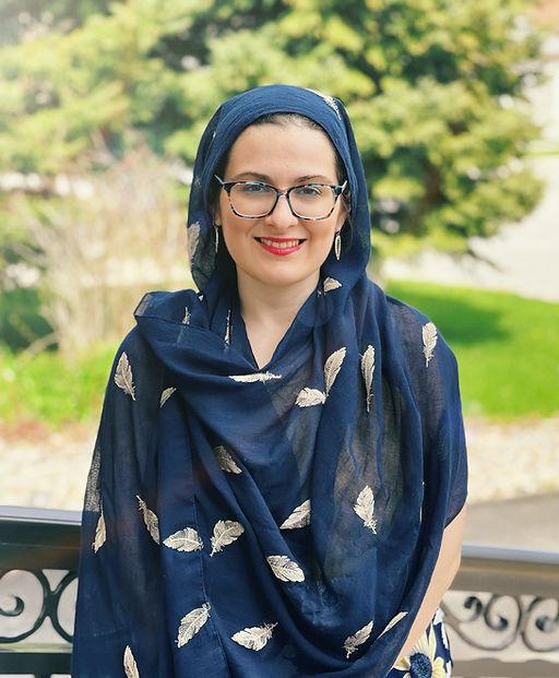 Ms. Nicole Angelucci